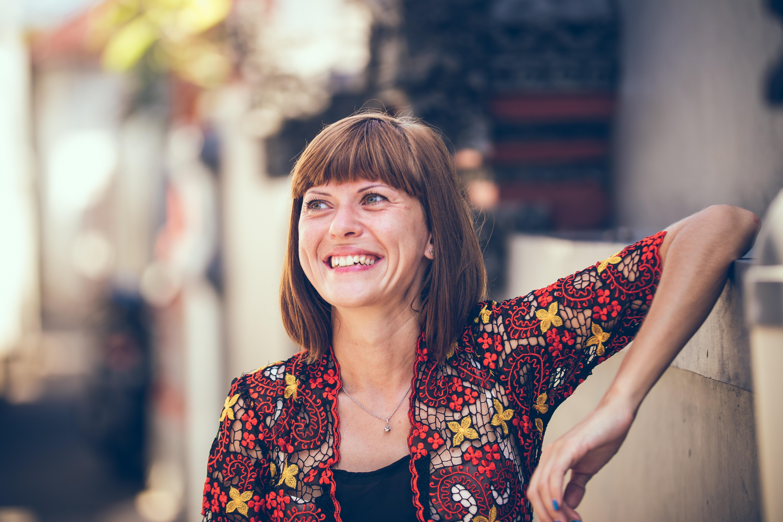 Решена съм да открия радост, въпреки ендометриозата