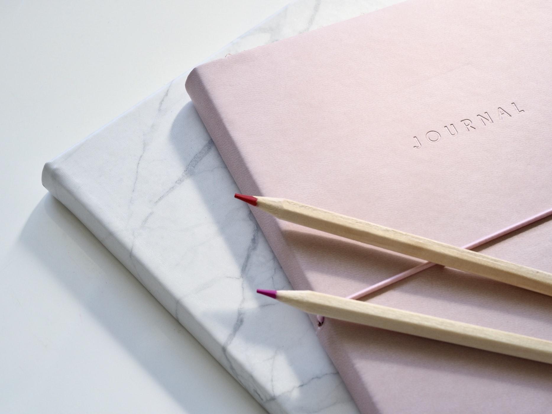 Пишете в дневник